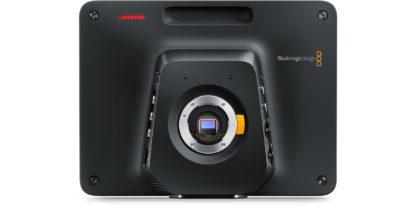Blackmagic Studio Camera 2