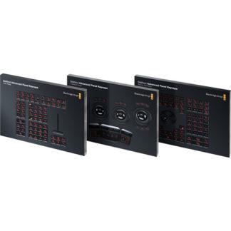 Blackmagic DaVinci Advanced Panel Keycaps