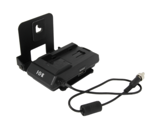 IDX Batteri adaper for CW-3 for Sony L type batterier