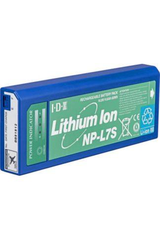IDX NP-L2S batteri pakke