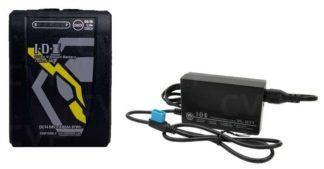 IDX Imicro-98 Battery og VL-DT1 Advanced D-Tap charger KIT