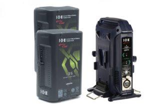 IDX EC-H135/2X