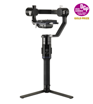 3 Axis Electric Stabilizer Gimbal for Small Cameras