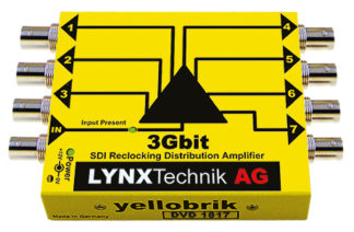 Lynx DVD 1817