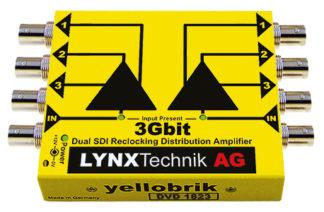 Lynx DVD 1823