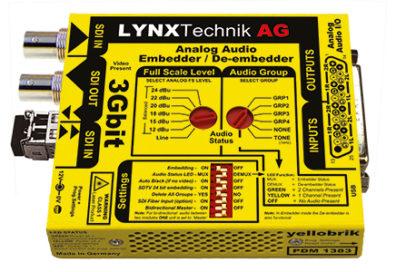 Lynx PDM 1383