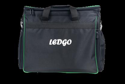 LG-E268C 2 LIGHT KIT W/STAND AND BAG