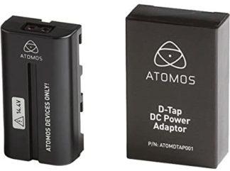 Atomos D-Tap Adapter