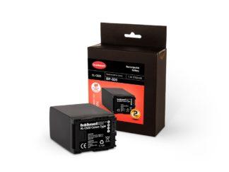 Hähnel HL-C828 Battery for Canon BP-828