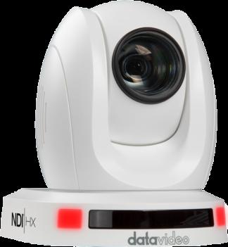 DATAVIDEO PTC-140NDIW PAN/TILT kamera med NDI-HX