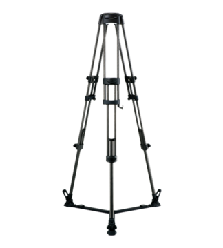 Libec RT50C Carbon pipe tripod