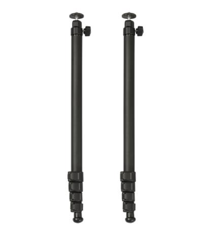 Libec SS-5 Monopod set for slider support