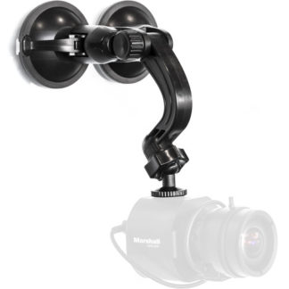 Marshall CVM-9 Dual Suction Cup Glass Mount