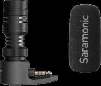 SARAMONIC SMARTMIC+ SMARTPHONE MICROPHONE