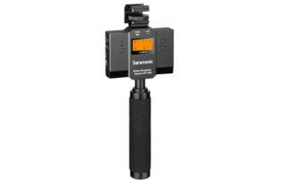 Saramonic UWMIC9 SP-RX9 Receiver