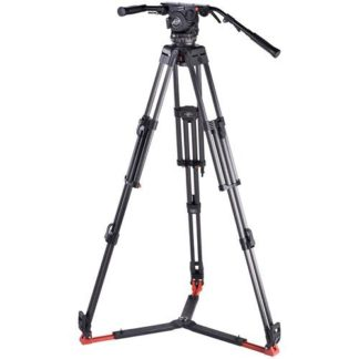 Sachtler Cine 7+7 HD CF Tripod System