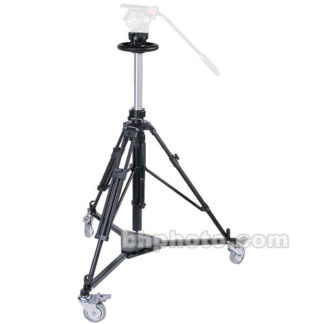 Sachtler Pedestal C l System with Dolly 75