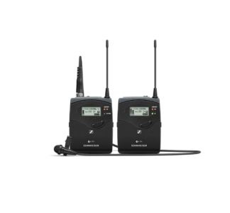 Sennheiser ew 112P G4-G trådløst system