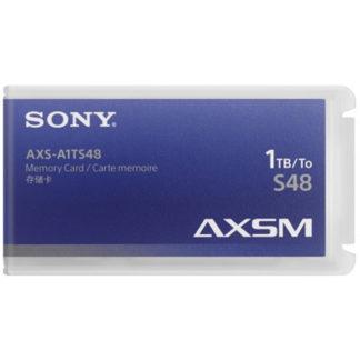 Sony AXS-A1TS48/3pcs