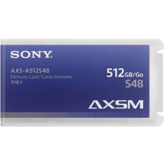 Sony AXS-A512S48/6pcs