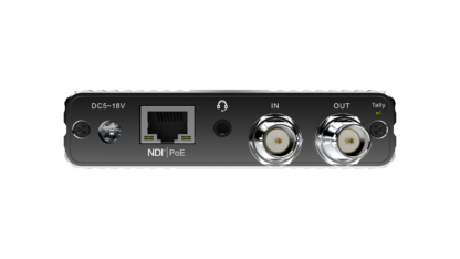 Spark Plus IO 12-G SDI Converter
