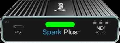 NewTek Spark Plus I/O 4K