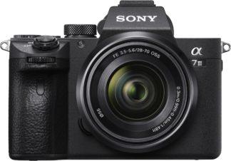 Sony α7 III