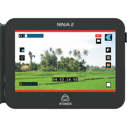 Atomos Ninja2 Kit (uten disk eller kort)