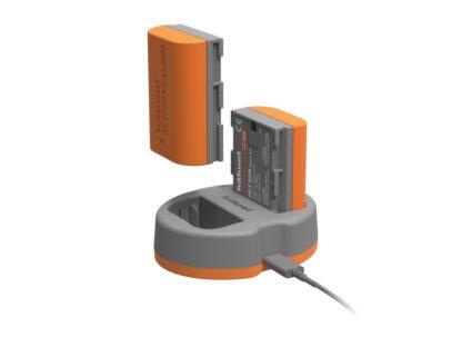 Hähnel HLX-E6N Extreme Power Kit