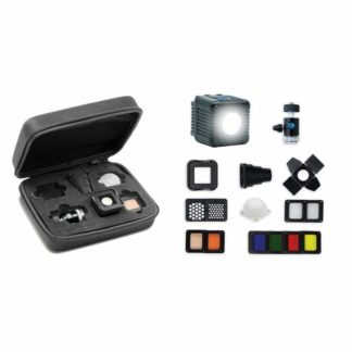 Lume Cube 2.0 Portable Lighting Kit