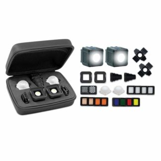 Lume Cube 2.0 Pro Lighting Kit
