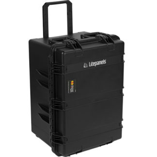 Litepanels Trio Travel Case with Cut Foam for 3 Astra Lights