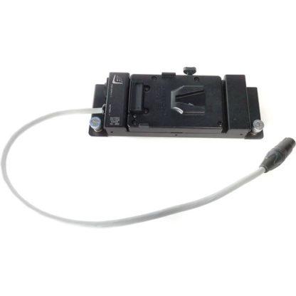 Litepanels Battery Plate for Gemini 1x1 (V-Mount)