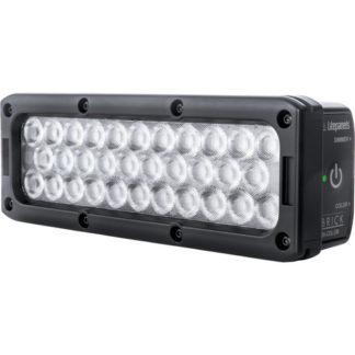 Litepanels Brick Bi-Color On-Camera LED Light
