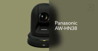 Panasonic AW-HN38HKEJ