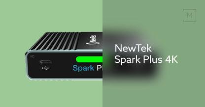 Spark Plus 4k