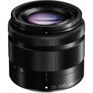 Panasonic Lumix G Vario 35-100mm