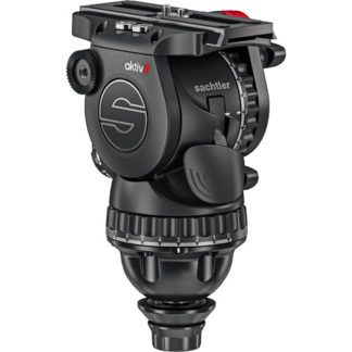 Sachtler aktiv8 Sideload Fluid Head