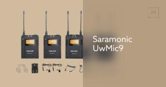 Saramonic UwMic9