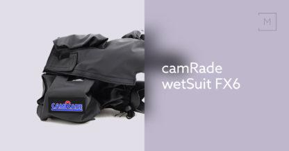 camRade wetSuit FX6