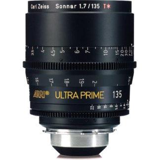 ARRI Ultra Prime 135/T1.9 M