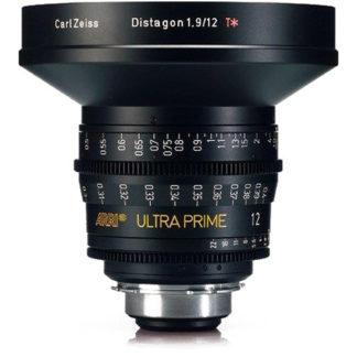 ARRI Ultra Prime 12/T2.0 M