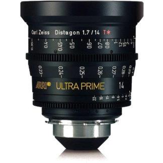 ARRI Ultra Prime 14/T1.9 M