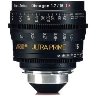 ARRI Ultra Prime 16/T1.9 M