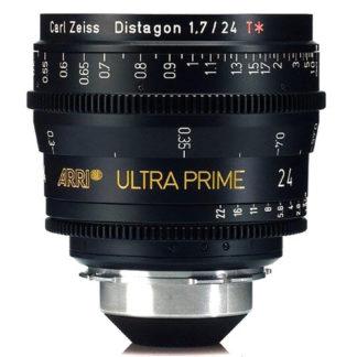 ARRI Ultra Prime 24/T1.9 M