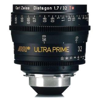 ARRI Ultra Prime 32/T1.9 M