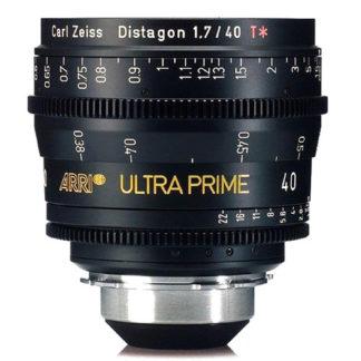 ARRI Ultra Prime 40/T1.9 M