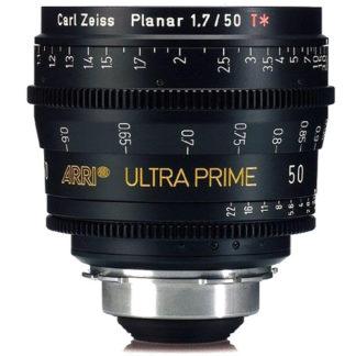 ARRI Ultra Prime 50/T1.9 M