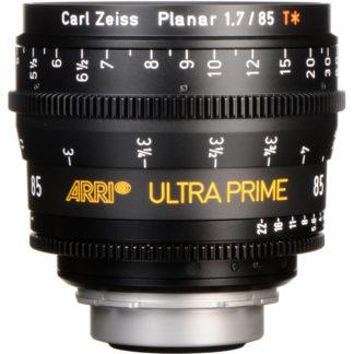 ARRI Ultra Prime 85/T1.9 M
