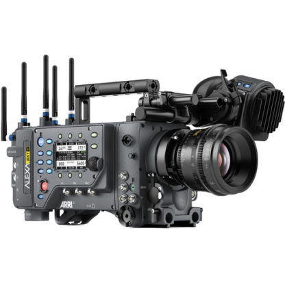 ARRI ALEXA SXT W Basic Camera Set
